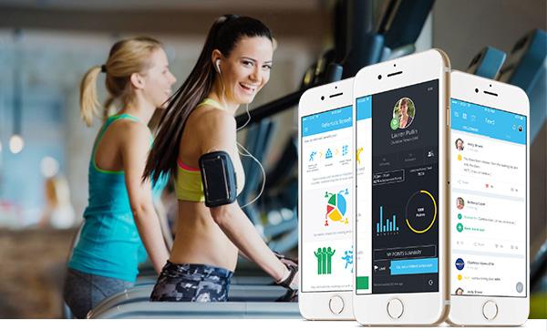 FitSense App